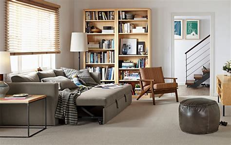 Platform Living Room by Oxford Pop Up Platform Sleeper Living Room Living Room