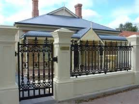 Home Design Window Grills by Front Gate Design Ideas Get Inspired By Photos Of Front