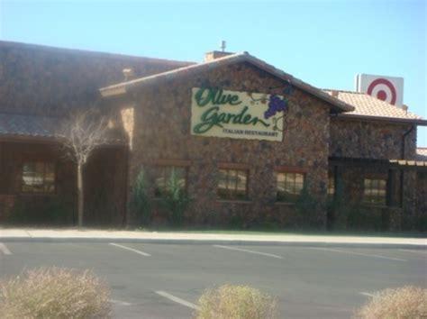Olive Garden St George by Olive Garden Cedar City St George Washington