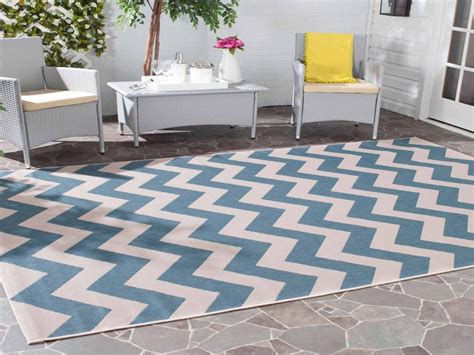 Easy To Clean Outdoor Rug How To Clean Indoor Outdoor Rug Rugs Ideas