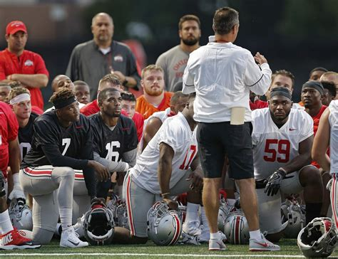columbus dispatch sports section ohio state football unproven players could be key to