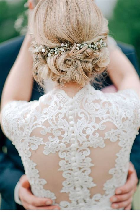 Wedding Hair Up Ideas by Classic Hair Up Wedding Ideas Chwv