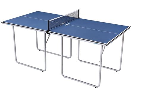 joola midsize table tennis table joola midsize compact table tennis table review and