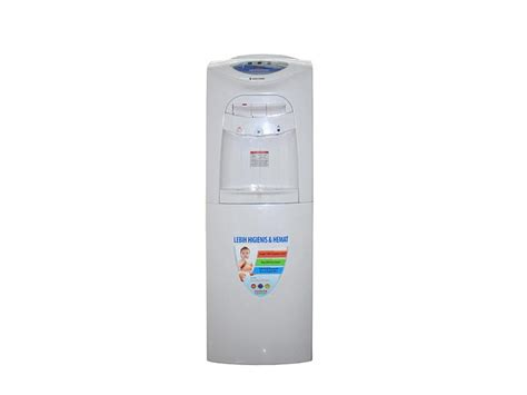 Dispenser Sanken Hwd 756 electronic city sanken water dispenser grey hwd 765