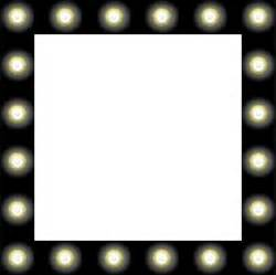 border lights marquee border clipart clipart suggest