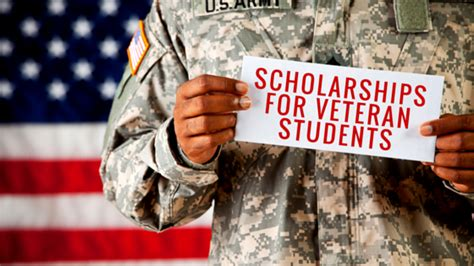Mba Scholarships For Veterans by Top Army Veteran S Scholarships In Usa 2017 7018 World