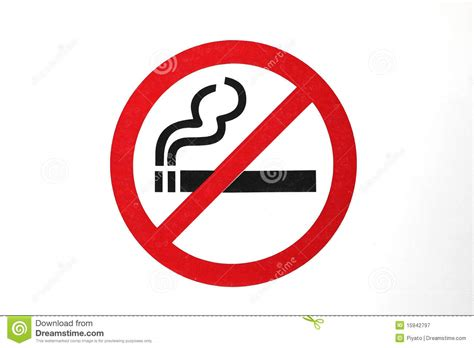 don t don t smoke sign icon royalty free stock photography