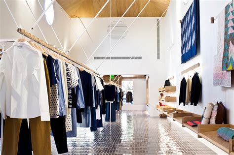Apc Opens Discount Store In by Now Open A P C Los Angeles Flagship Store Por Homme