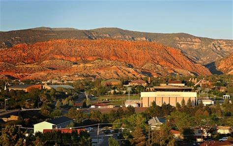 Of Wyoming Mba Ranking by Southern Utah Best College Us News