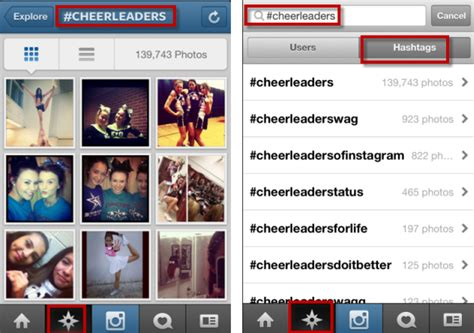 How To Search On Instagram How To Use Instagram For Your Brand In 5 Steps