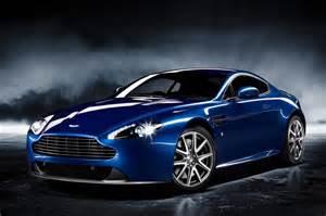 Aston Martin V8 Vanquish Aston Martin V8 Vantage S Elabia De