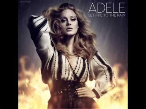 adele set to the rock remix cover through the and flames vers 227 o forr 243 doovi