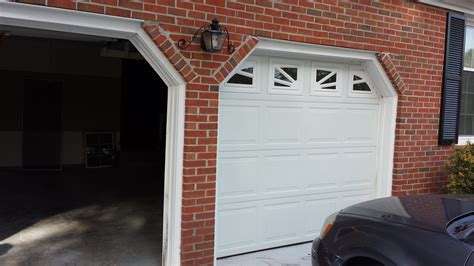 mission in newport news create one large garage door from