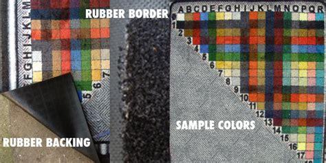 Custom Walk Mats by Buy Custom Printed Logoed Walk Mats Carpets