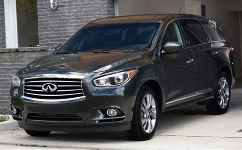 infiniti prices 2013 2013 infiniti jx price specifications and images