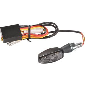 sportster light turn signal combination buy highsider blaze led turn signal with light