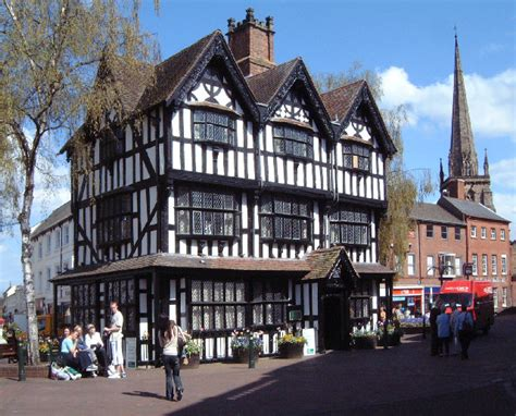 high house the old house hereford wikipedia