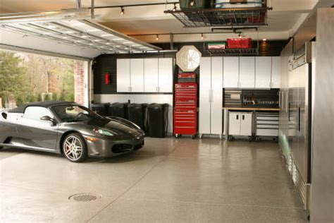 Heat And Cool Garage by Is A Climate Controlled Garage In Your Future We Think So