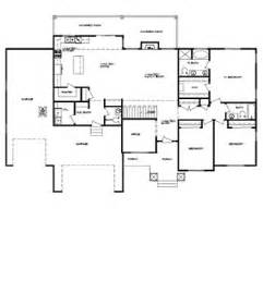 home builder floor plans view floor plans by st george utah home builder