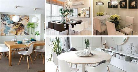 decorar sala jantar pequena ideias para decorar sala de jantar pequena