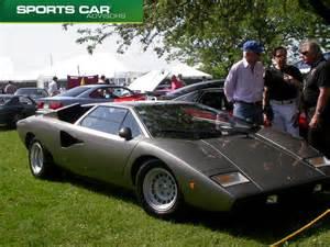 1977 Lamborghini Countach For Sale 1977 Lamborghini Countach Lp400 Classic Automobiles