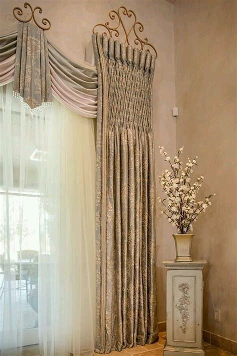 bathroom drapery ideas best 25 tuscan curtains ideas on wall drapes