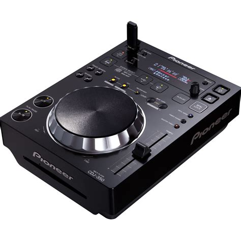 Dj Player pioneer cdj350 cd mp3 usb midi multimedia dj player the
