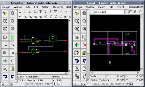 ic physical layout design engineer physical design tools ic layout software