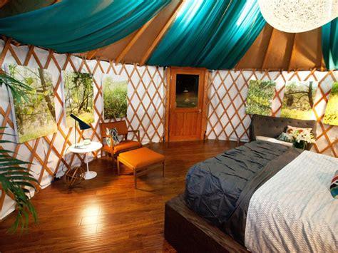 yurts hgtv design season 7 photo highlights from episode 8 hgtv design hgtv