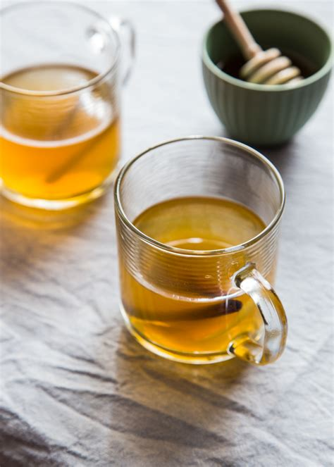 hot toddy recipe tea