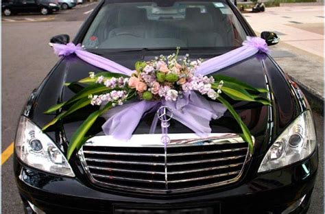 Car Decor by Why And When To Decorate The Getaway Car Weddingelation