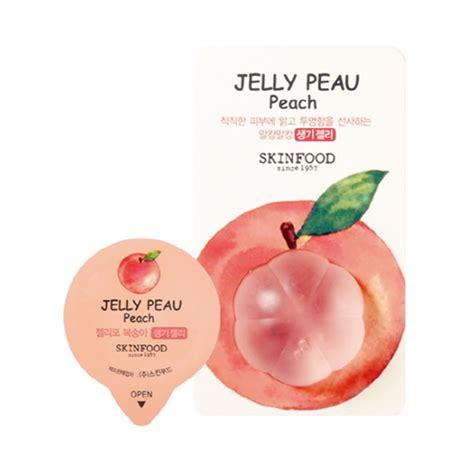 Skinfood Jelly Peau Banana Skinfood Jelly Peau 10ml X 3pcs Ebay