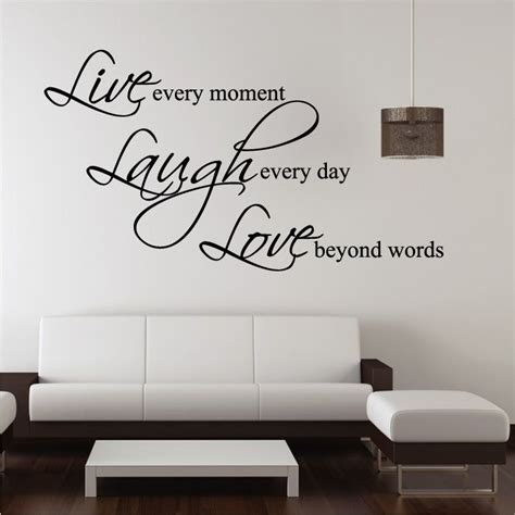 sticker words for walls 118 best images about quotes wall decals on quote wall decals wall quotes and wall