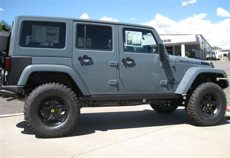 anvil jeep wrangler jeep anvil color for sale autos post
