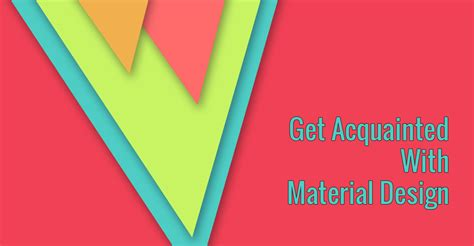 Get Acquainted With Material Design Free Templates Online | get acquainted with material design free templates online