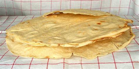 pane sardo fatto in casa pane carasau