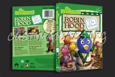 Backyardigans Robin The Clean Backyardigans Robin The Clean