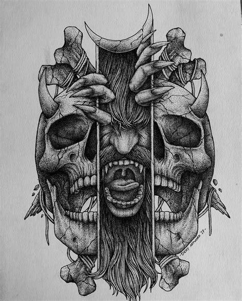 skull and bones tattoo designs 528 best đầu l 226 u images on skulls bones and