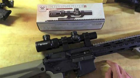 Joyko 24mm X 15 Yard vortex crossfire ii 1 4x24 scope funnydog tv