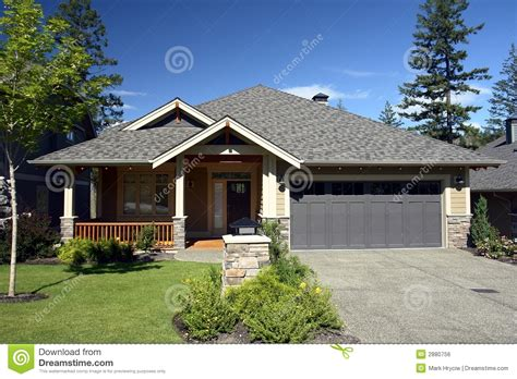 new house new house for sale royalty free stock image image 2880756