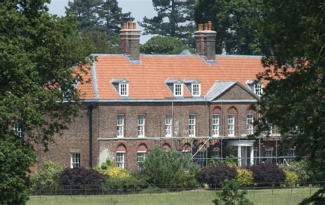 anmer hall in norfolk kate middleton how she turned anmer hall into the perfect