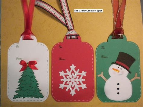 paper crafts cricut christmas tags cricut creations