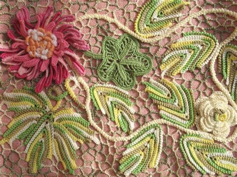 Learn Embossed Crochet what is embossed crochet crochet concupiscence