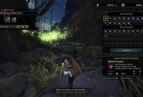mhw decoration farming list bruin blog