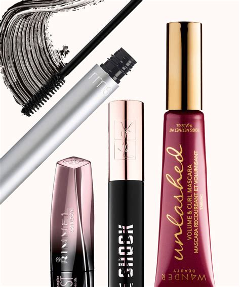 Defininghig Hlighting Mascaras Reviews by The Best Volumizing Mascaras Out Right Now Instyle