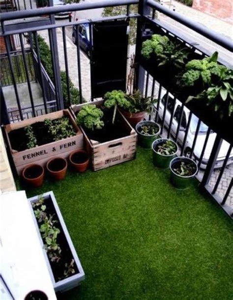 arredare il balcone con le piante arredamento balcone di casa foto design mag