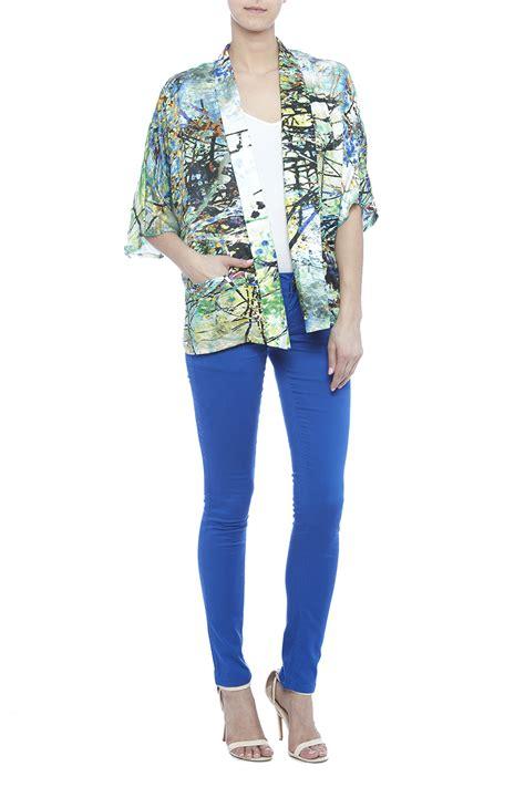 Blazer Kimono Kimono Blazer From By Confections Boutique Bags