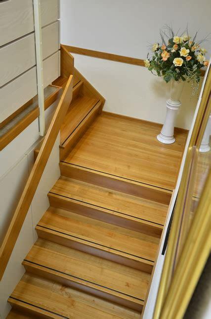 treppenhaus für kleinen raum alte treppe idee