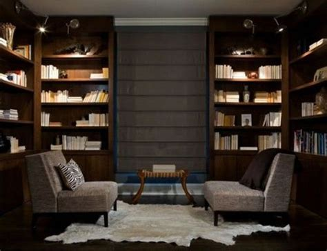 modern home library interior design pinterest the world s catalog of ideas