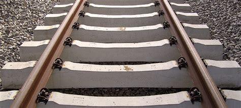 Concrete Rail Sleepers by Rail Sleeper How Thosti International